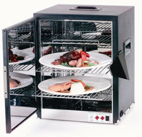 Electric Food Warmer | Freeheat