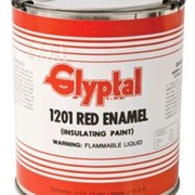 Internal Engine Coating | Glyptal 1201 | Permanent Painted Coatings