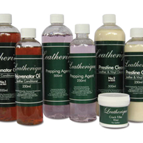 Custom Colour Dye | Leatherique