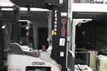 Narrow Aisle Reach Truck | Crown RR5220-45 (2004)