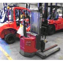 Walkie Stacker | Raymond 1.2T (2000)