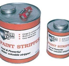 Paint Stripper | PPC