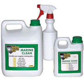 Cleaner & Degreaser | Marine Clean