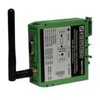 Serial Radio Modem Transceivers | Model RM24100 - Instrotech Australia