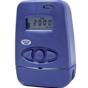 Air Sampling Pump - AirChek 3000