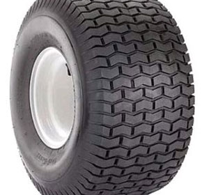 Ride-On Mower Tyre | Carlisle Turf Saver