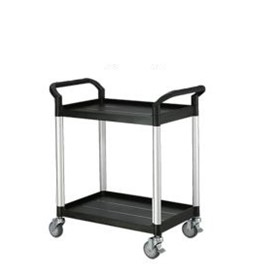 Plastic Tray Multipurpose Trolley | PTT802