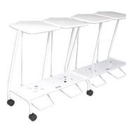 Linen Trolley | Soiled Quad SLT 359 / 359SS
