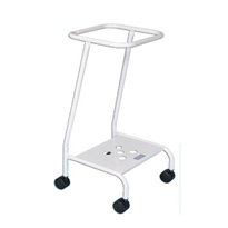 Linen Trolley | Soiled Single No Lid | SLT 350