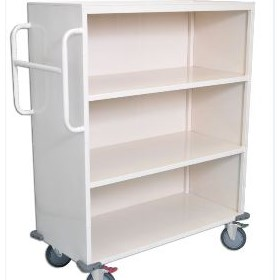 Linen Trolley | Large | LTL301