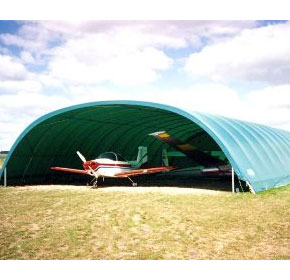 Aviation Shelter | Aeroshelter