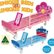 Childrens Hospital Bed | Unique Care®