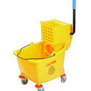 Plastic Mop Bucket | PMB610 | Housekeeping & Cleaning Equipment