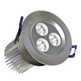LED Fixed Downlight | K1004-CW-S