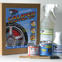 Calipers Paint Kit