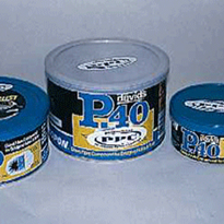 Polyester Body Filler | P40