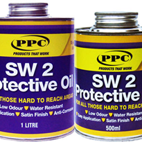 Protective Coating  | SW 2