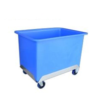 Tub Trolley | Multipurpose 340 Litre | MLT 340