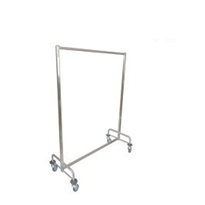 Stainless Garment Hanging Rack | GR 320SS