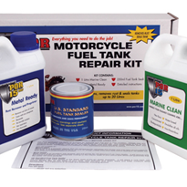 Motorcycle Tank Repair Kit