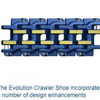 Crawler Shoes | Evolution