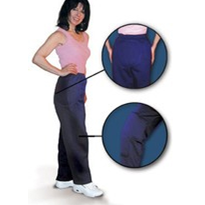 Hip Protector | HipSaver Track Pants