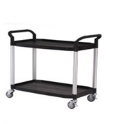 Plastic Tray Multipurpose Trolley | PTT1102