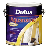 Aquanamel Paint | DULUX