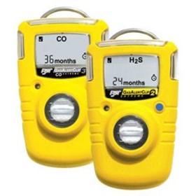 Single Gas Detector | GasAlertClip Extreme
