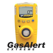 Single-Gas Detectors | GasAlert Extreme