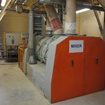 WAM GROUP provides all the solutions for a new dry mortar plant