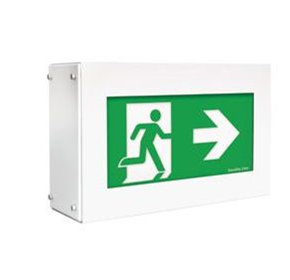 Emergency Exit Lighting | Vandal Proof Quickfit