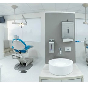 Dental Practice Fitout | 8 Chair Orthodontic Practice - Kawana Island