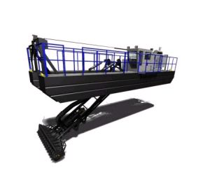 Horizontal Cutter Dredge | MT02