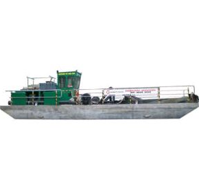 Rosebud Cutter Dredge | MT03