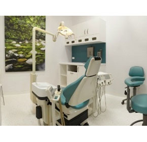 Dental Practice Fitout Service | Quintessential Dental