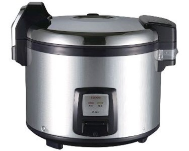 Premium Electric Rice Cooker | Cuckoo | CR-3021