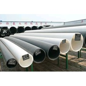 Non-Scaling Pipes | UHMWPE