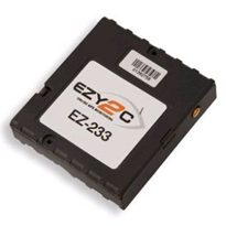 GPS Tracking Solution | EZ-233