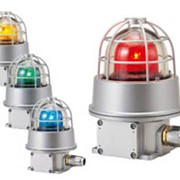Explosion Proof Revolving Warning Light - RES-A