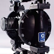 Air Operated Diaphragm (AOD) Pumps