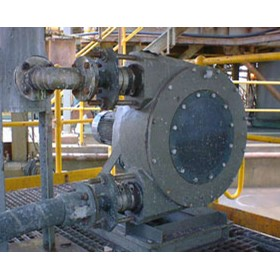 Peristaltic (Hose) Pumps