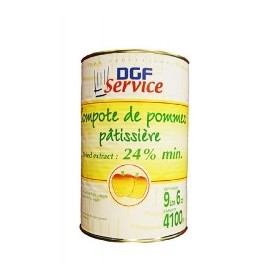 Canned Apple Compote | 5kg | Fruit & Vegetables