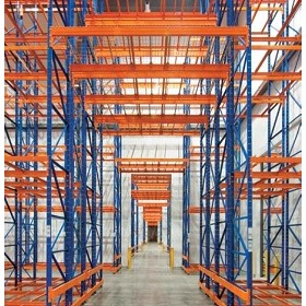Structural Pallet Rack | S Series