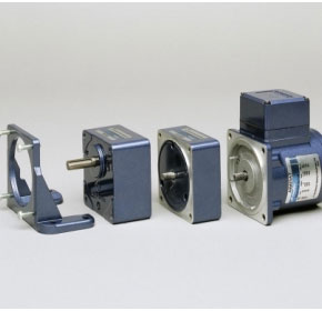 Inline & Right Angle Gearmotor | The Astero®