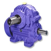 Double Enveloping Single Worm Reducer | Hedcon
