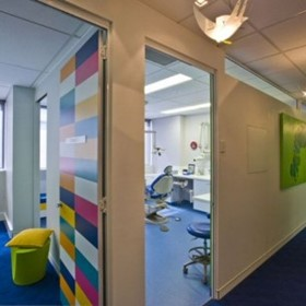 Dental Fitouts & Interior Design