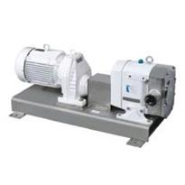 Industrial Lobe Pumps | Global Pumps