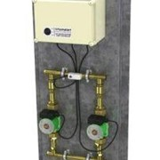 Hot Water Circulator System
