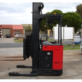 Double Deep Reach Diesel Forklifts | BRT30D